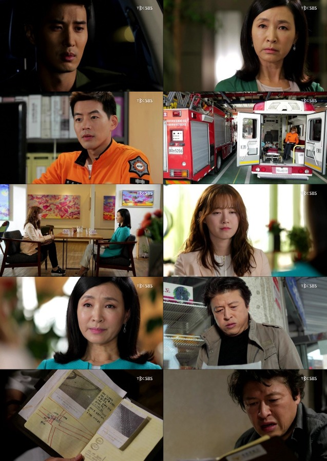 Spoiler Added Episodes 9 And 10 Captures For The Korean Drama