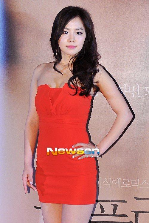 Han Ha-Yoo Nude Photos 4