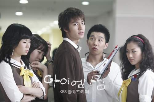 Download I Am Sam Korean Drama Subtitle Indonesia