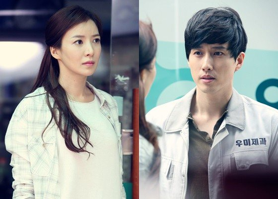 yoon seah and yang jinwoo in quotdreaming manquot hancinema