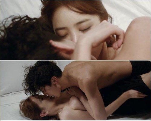 Lee Min Kis Shocking Bed Scene