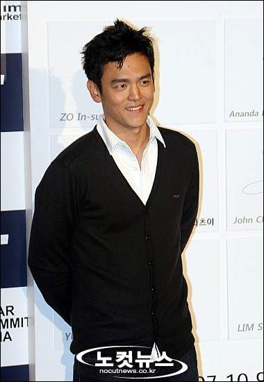 John Cho - Photo Colection