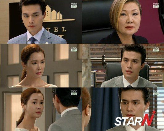 Joo min lee the tower 3 - 1 part 9