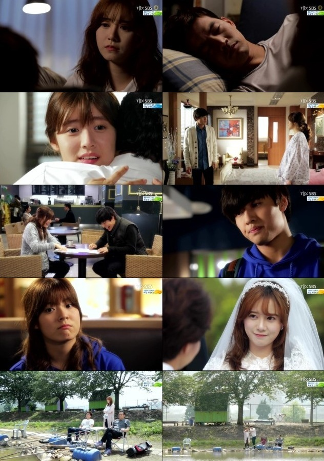 Spoiler Added Episodes 19 And 20 Captures For The Korean Drama
