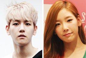 taeyeon and baekhyun dating newsletter