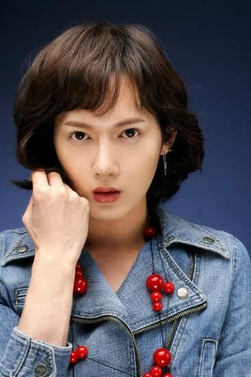 Lee si-yeon