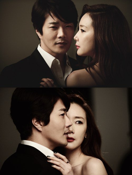 first glimpse of kwon sang