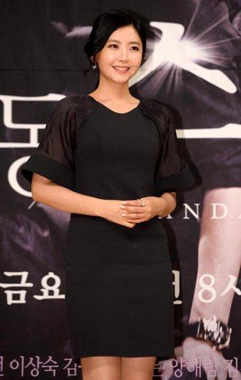 Cheongdam dong scandal recap celebrity