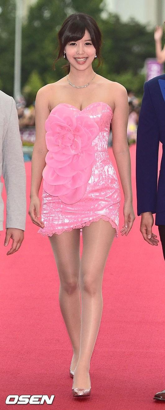 photos pifan 2014 korean celebrities on the red carpet