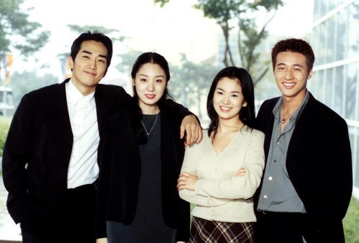 9 BỘ PHIM LÀM NÊN THỜI ĐẠI HOÀNG KIM CHO KBS