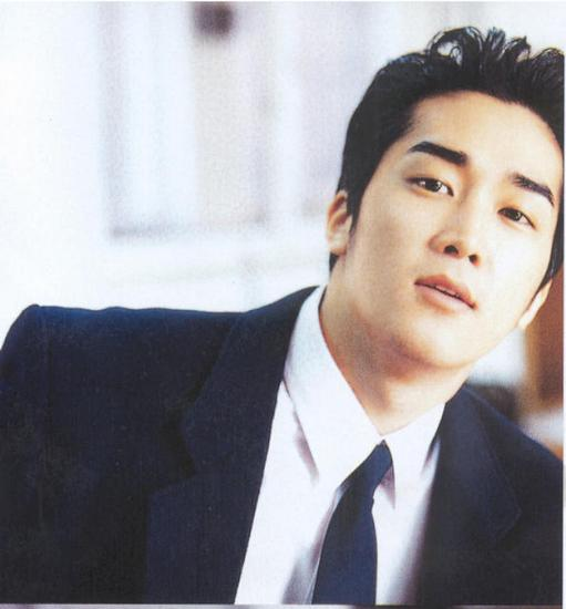 Seung-heon Song - Gallery