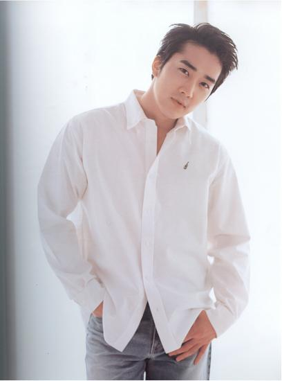 Seung-heon Song - Picture Hot