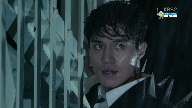 "[HanCinema's Drama Review] ""Blade Man"" Episode 3 @ HanCinema :: The Korean Movie and Drama Database"