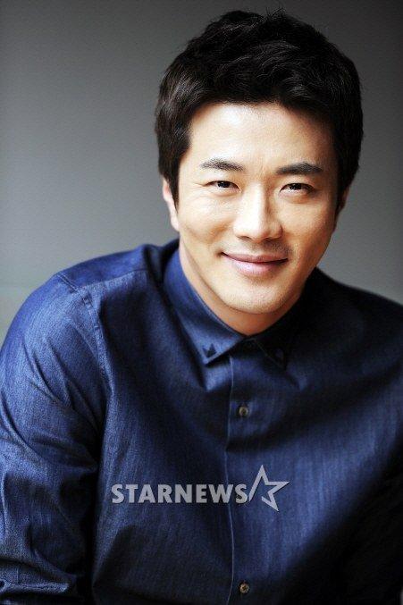 Kwon Sang Woo Purchases 5 8 Billion Won Building