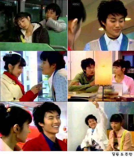 Sassy girl, chun-hyang (korean drama 2005) 쾌걸춘향.
