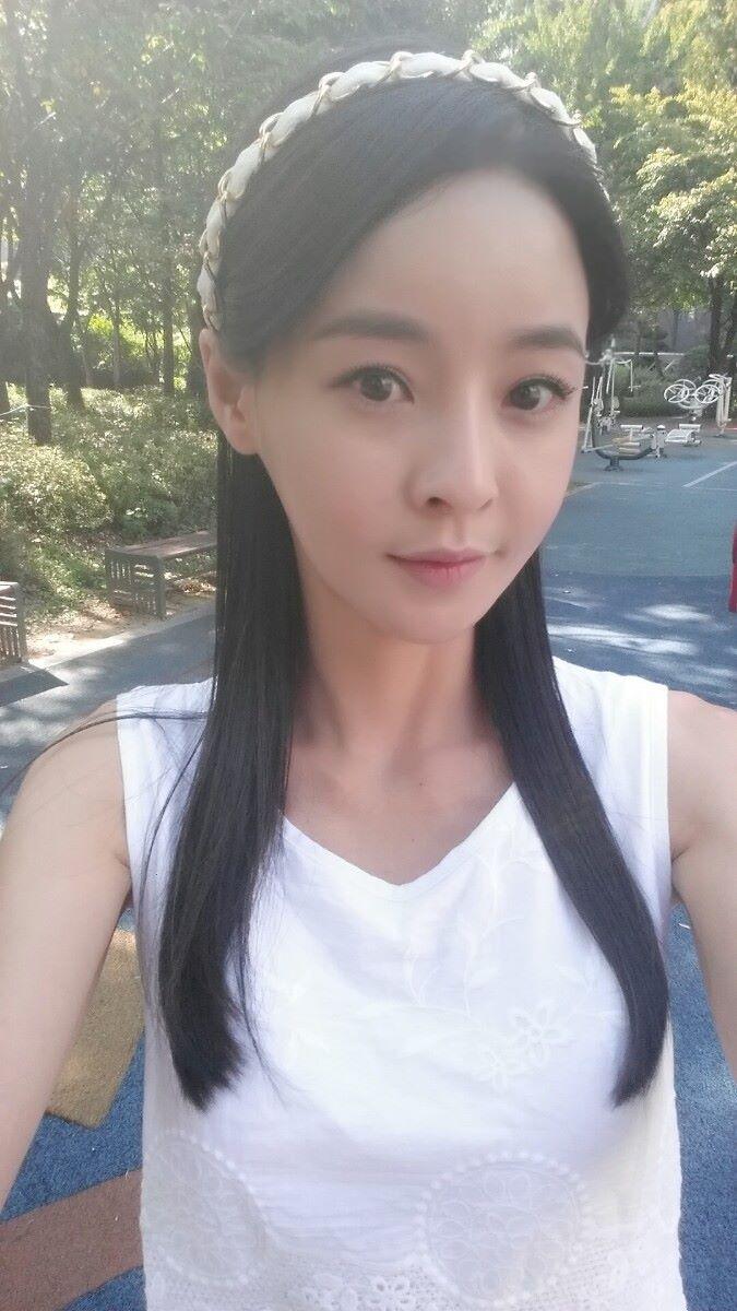 Yoon Seol-hee Nude Photos 92