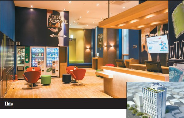 New budget hotels in seoul offer premium at low price for Low budget hotel