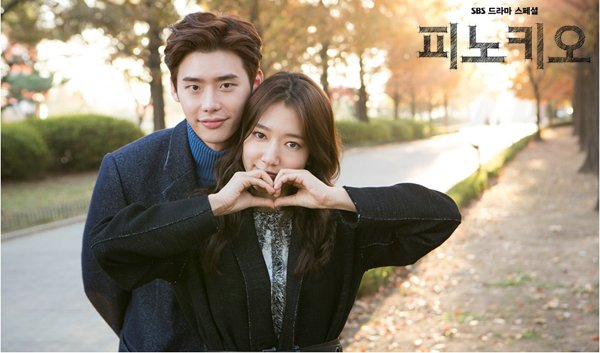 Watch and Stream Pinocchio Episode 7 with English Subtitles