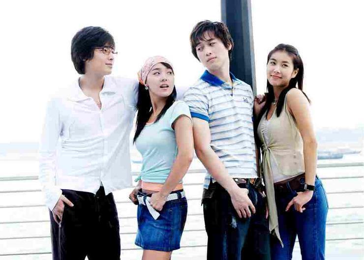 Wonderful Life Korean Drama 2005 Hancinema The Korean Movie And Drama Database