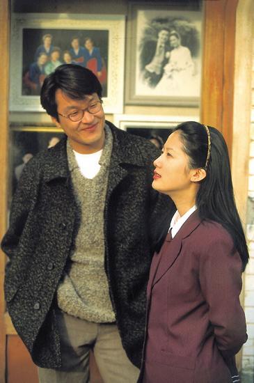 Christmas In August Poster.Christmas In August Korean Movie 1998 8월의 크리스마스
