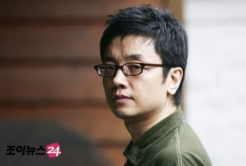 Lee Jae Yong Actor Lee Jae-yong