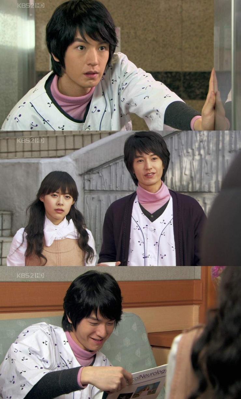 Single Dad in Love (Korean Drama - 2008) - 싱글파파는 열애중