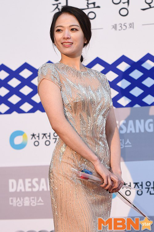 Chun Woo Hee Vs Jo Yeo Jung Sexy Or Innocent