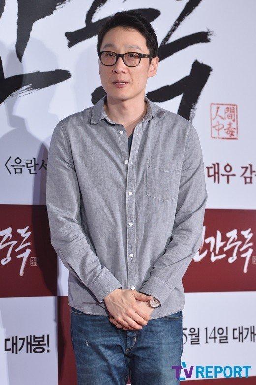 Lee Hwi Jae 이휘재 Korean Actor Comedian Mc Hancinema