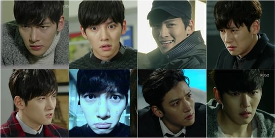 Healer Eight Different Faces Of Ji Chang Wook Sexy Or Cute