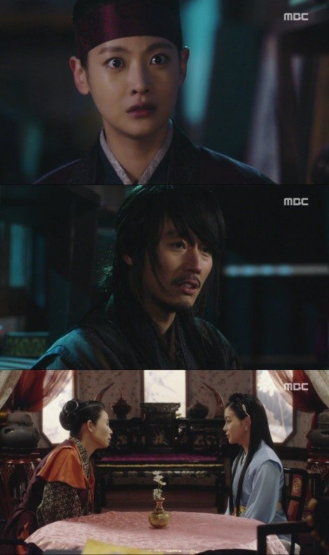 Spoiler Shine Or Go Crazy Oh Yeon Seo And Jang Hyeok