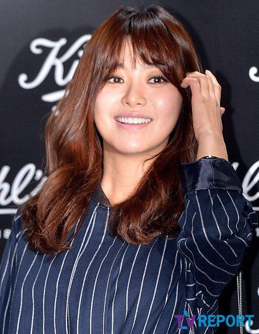 Actress Lee Young Eun Pregnant Hancinema The Korean