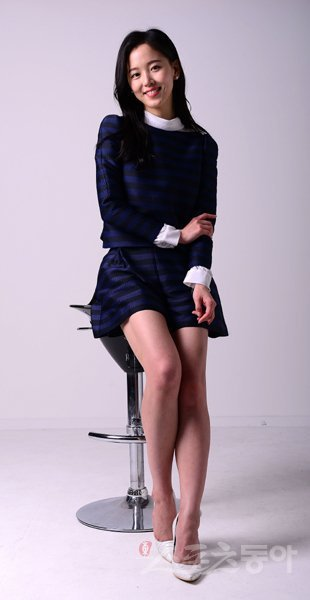 "Kang Han-na, ""It took me 10 years"" @ HanCinema :: The ..."