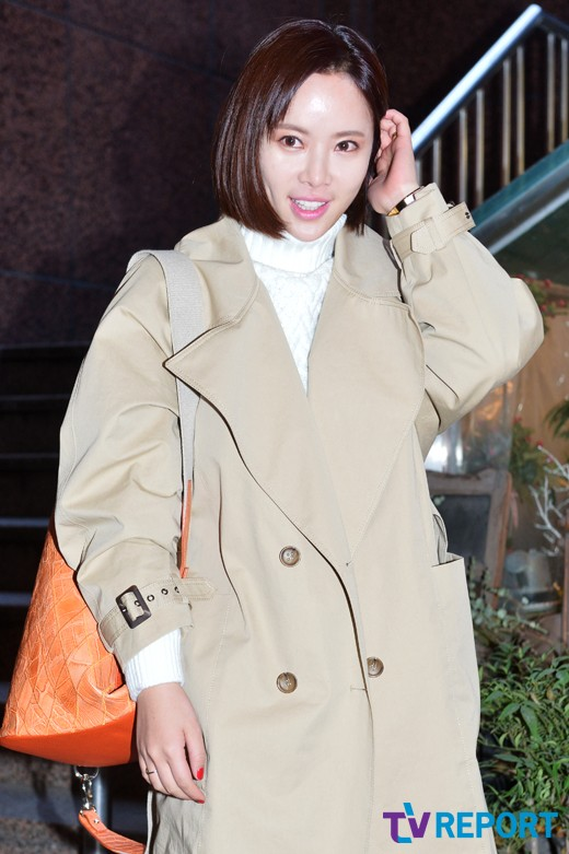 Kill Me, Heal Me' Hwang Jung-eum and Ji Sung at ending party