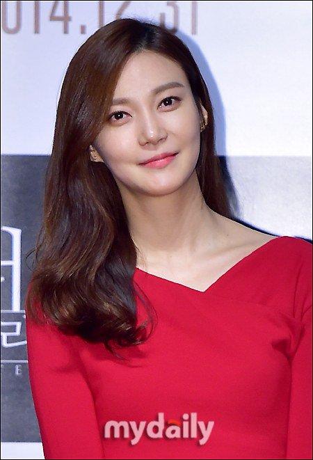 "Cha Ye-ryun to star in ""Exorcist"" with Kim Sung-kyun and Yoo Sun"