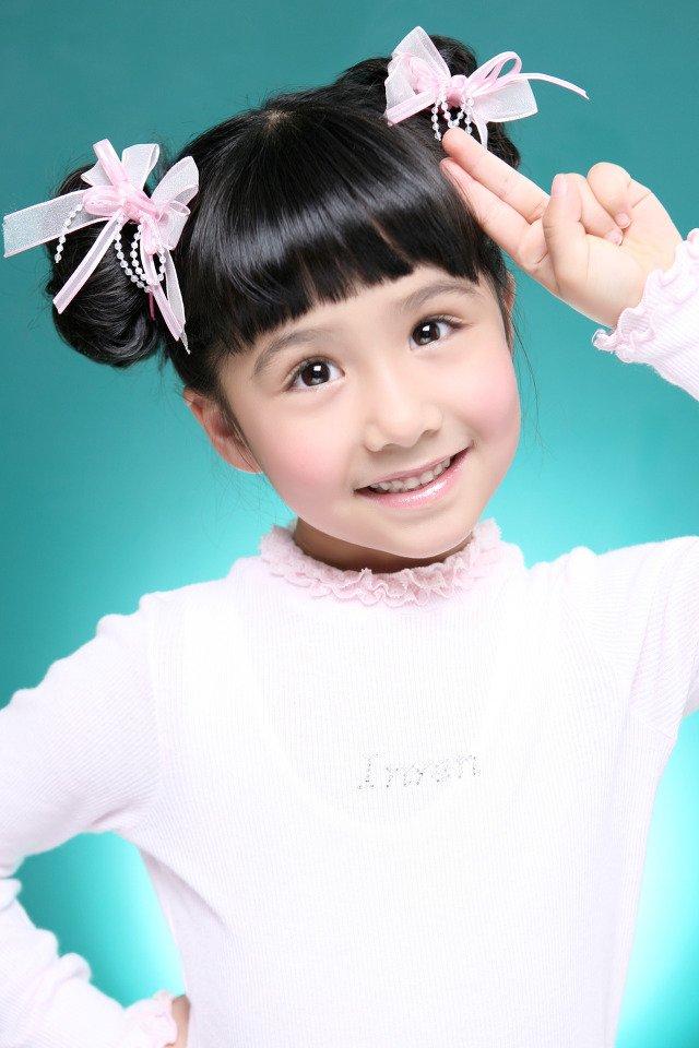 Lee Min-seo (이민서, Korean actress)