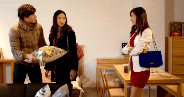 Watching Korean Movie Sister S Room