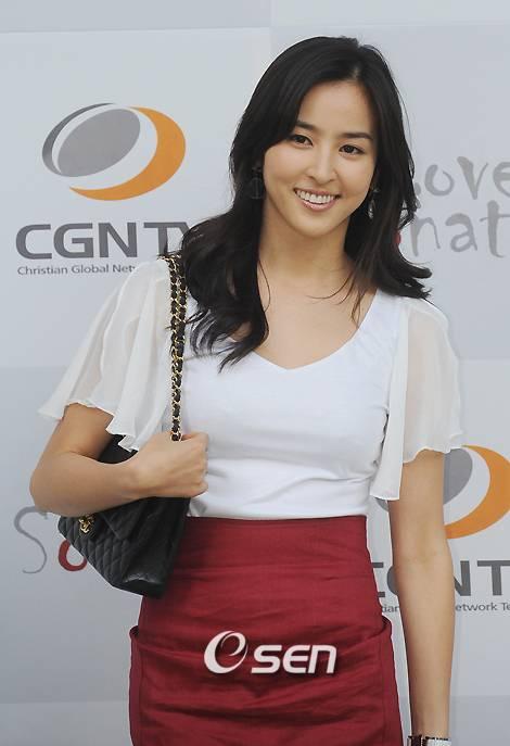 Han Hye Jin Jumong