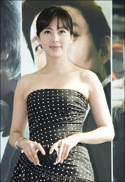 Chanmi S Star News Song Yoon Ah Models For Ralph Lauren