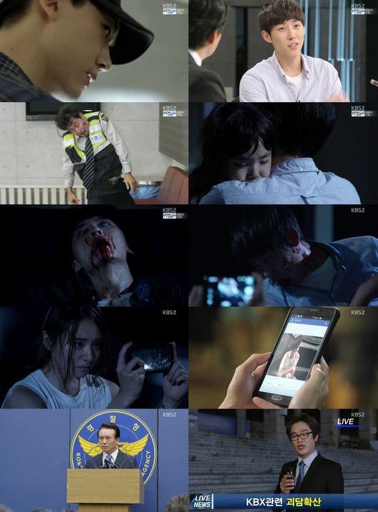 Berita artis-artis Korea : [HanCinema's Drama Review]