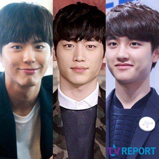 seo kang joon movies and tv shows