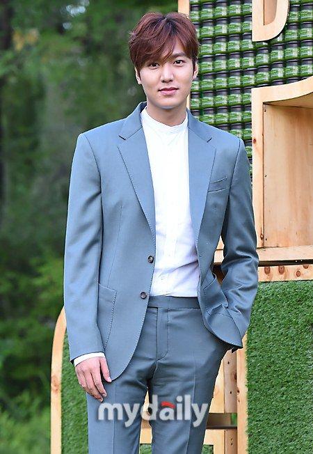 Lee Min Ho -Innisfree Bulu�mas� /// 2015