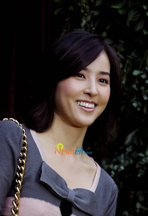So Seo No Actress