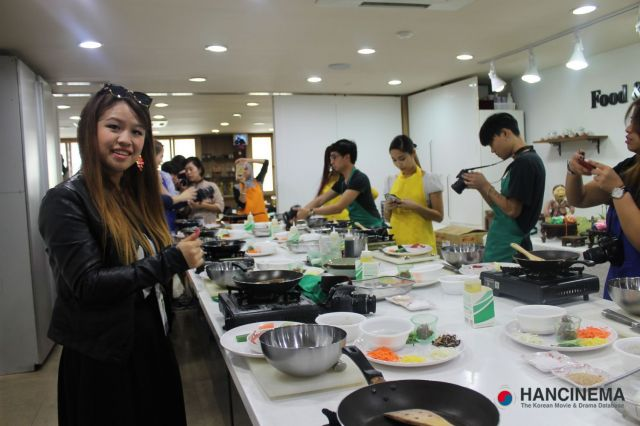 Cooking Class 11