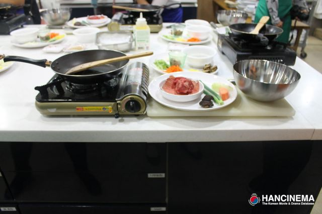 Cooking Class 10