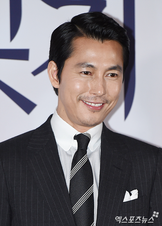 Jung Woo Sung Confirmed To Join Jo In Seong For Movie The