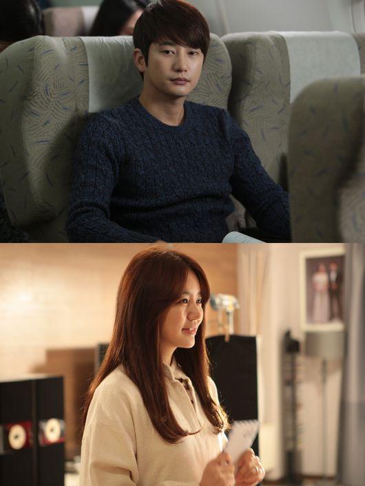Park shi hoo & yoon jung hee dating Dating kroonstad