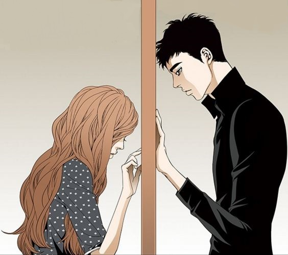 Webtoon Review] Celebrate Valentine's Day with your Ideal Type