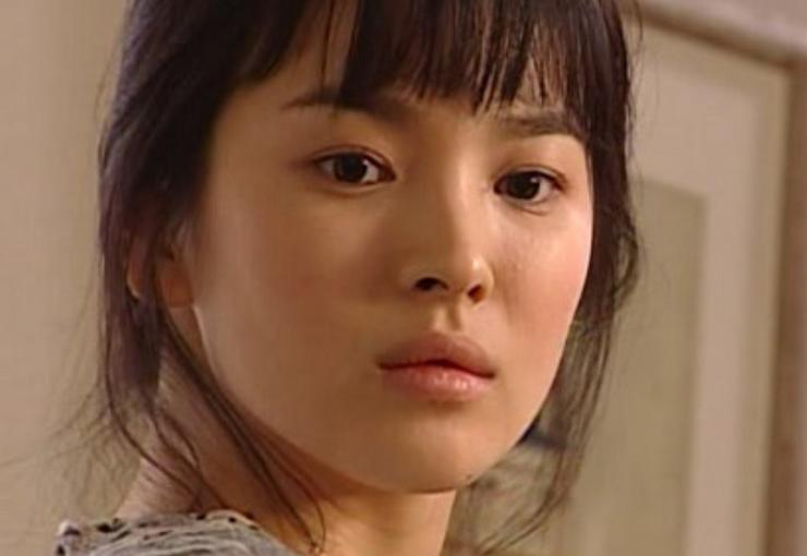 from Alvin which korean acted in sex movied