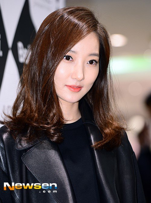 Lee In-hye (이인혜) - Picture @ HanCinema :: The Korean Movie and ...