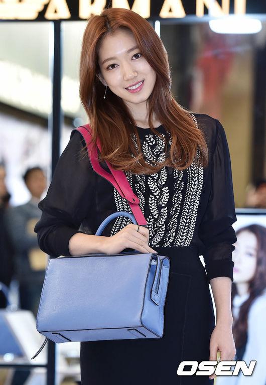 Park Shin Hye To Star In Doctors Hancinema The Korean Movie